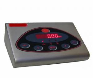 Indicateur de poids acier inoxydable DXN60