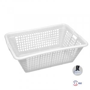 Corbeille à linge 131L pour pressing ou blanchisserie