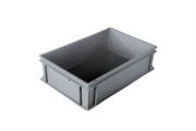 Bac de stockage pour verres 600x400x120 mm