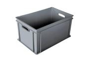 Bac de stockage pour verres 600x400x320 mm