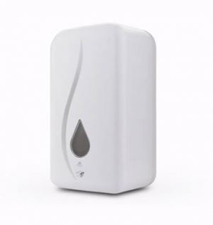 Distributeur de savon liquide 1L - automatique et mural