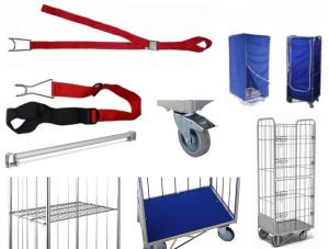 Accessoires pour chariot à linge Cabri - Série 700