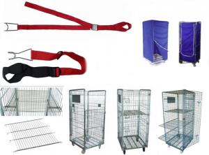 Accessoires pour chariot à linge Cabri - Série S