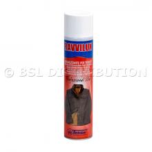 Spray vivifiant, égalisant et activant pour tous les tissus RAVVILUX, 600 ml.