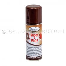 Mousse spray pour entretenir le cuir SHOES & BAGS, 200 ml.