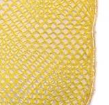 Maillage polyester sur filet de lavage