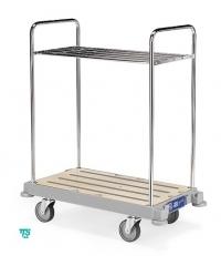 Chariot hôtel transport bagages 955