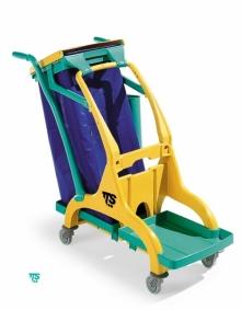 Mini Chariot de nettoyage ''NICK STAR 05