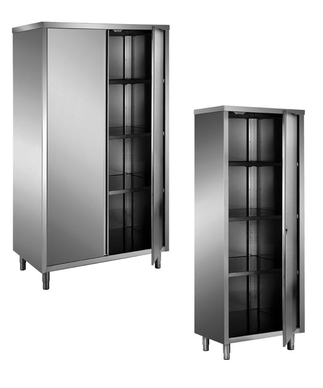 armoire linge inox ferritique. Black Bedroom Furniture Sets. Home Design Ideas